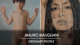 Mauro Maugliani - Ordinary People