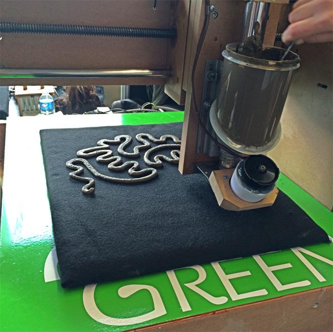 PrintGreen - Stampare la natura