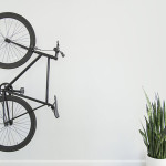 Artifox – Vertical bike rack