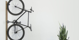 Artifox - Vertical bike rack