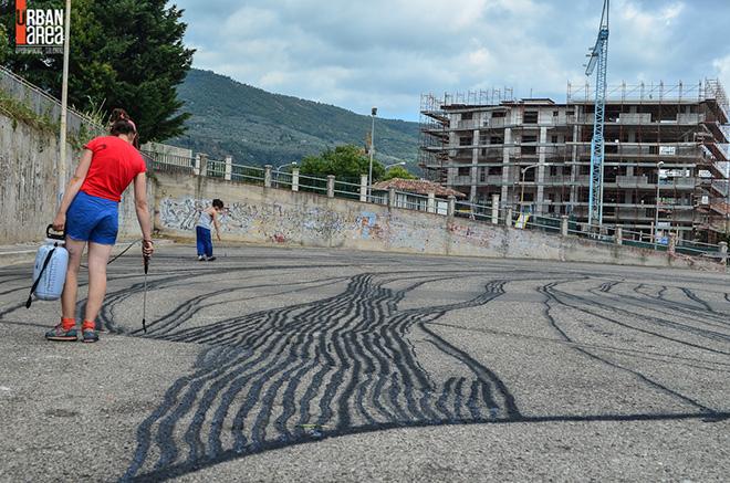 Ella & Pitr - Eros, Quadrivio di Campagna, Salerno