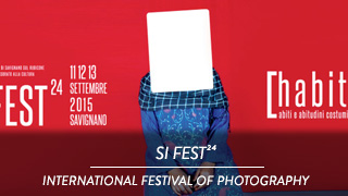 SI FEST²⁴ - International Festival of Photography