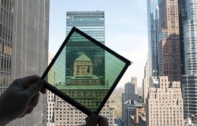 Solar Window – La nuova tecnologia sostenibile