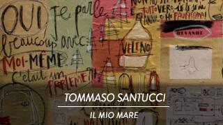 Tommaso Santucci - Il mio mare