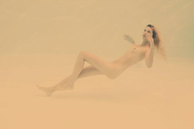 Adeline Mai - Weightlessness