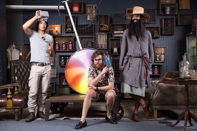 Fueled Collective, Evan Desmond Yee – Apple store