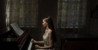 Jerome Sessini - Ukraine: Inner Disorder