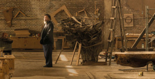 Ai Weiwei - Royal Academy of Arts