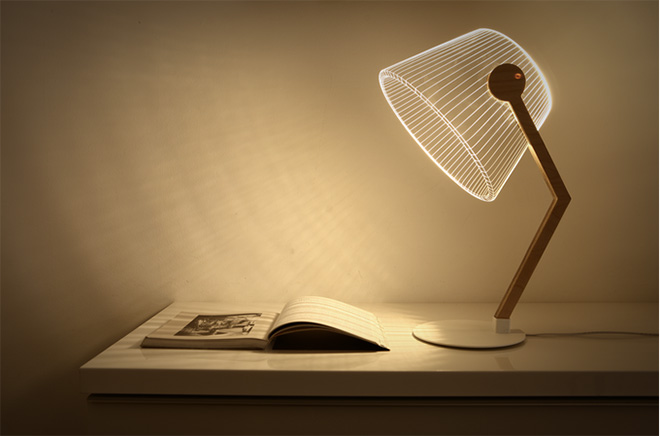 Studio Cheha - Bulbing lamp