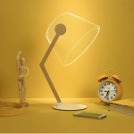 Studio Cheha – Bulbing 2D/3D lamp