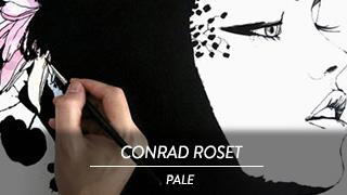 Conrad Roset - Pale