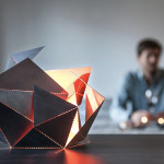 Thomas Hick – Folding Lamp