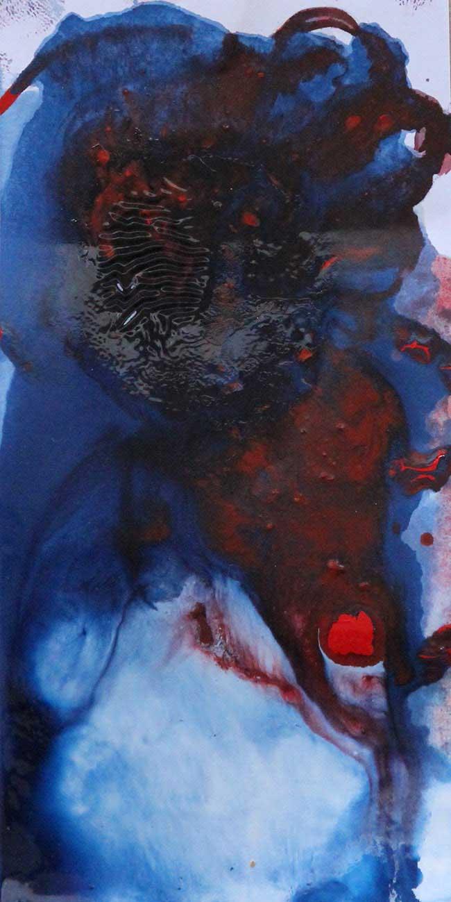 Stefano Frascarelli, Convino - 12 tags d'artista