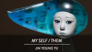 Jin Young Yu - Myself / Them