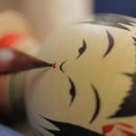 Naruko Kokeshi – Dolls Design