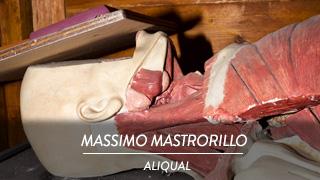 Massimo Mastrorillo - Aliqual