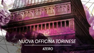 Nuova Officina Torinese - #ZERO