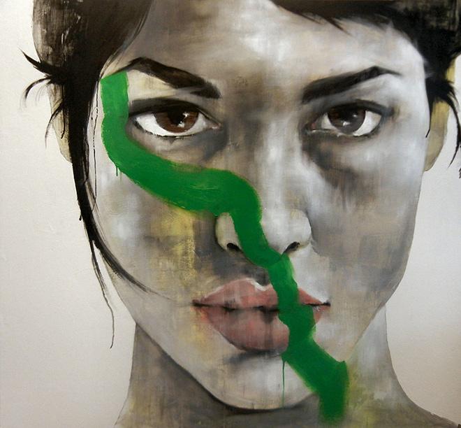 Diego Pomarico - Paintie
