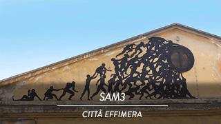 Sam3 - Città effimera