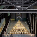 Abraham Cruzvillegas – Empty Lot, Tate Modern Gallery