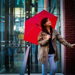 Cypress Umbrella – L'evoluzione resistente dell'ombrello