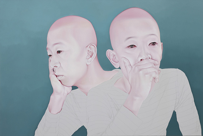 Sungsoo Kim - Duplicata,2013