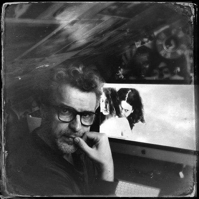 Matteo Bosi - L'artista