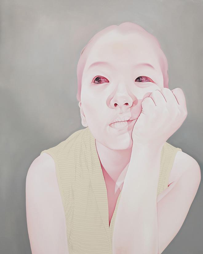 Sungsoo Kim - Melancholy, 2011