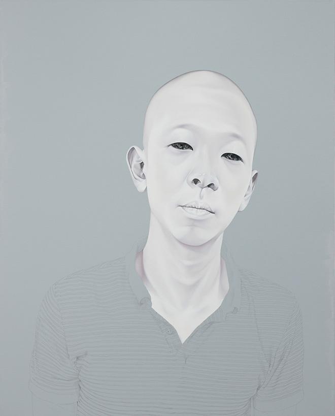 Sungsoo Kim - Melancholy, 2013