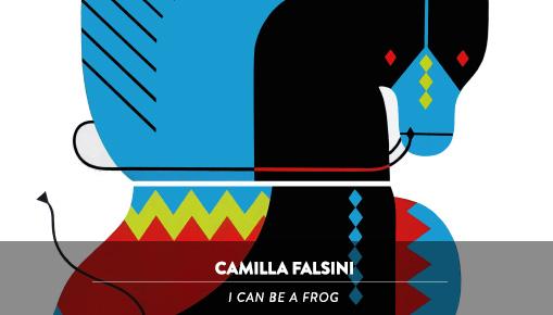 Camilla Falsini - I can be a frog