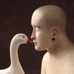 Irma Gruenholz – Clay Illustrations