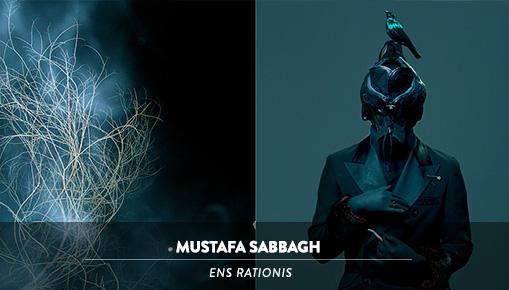 Mustafa Sabbagh - Ens Rationis