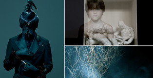 Mustafa Sabbagh - Ens Rationis + Il manichino e i suoi paesaggi. Una storia (quasi) metafisica