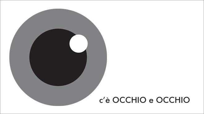 c'è OCCHIO e OCCHIO – IL GABBIANO arte contemporanea