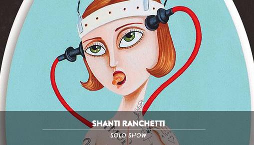 Shanti Ranchetti -