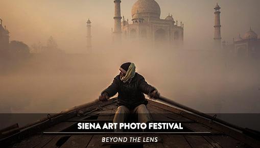 Siena Art Photo Festival - Beyond the Lens