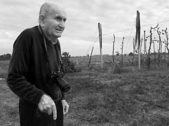 Ulisse Bezzi – Le fotografie di una vita