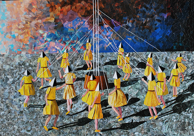 Albin Talik - Danse macabre