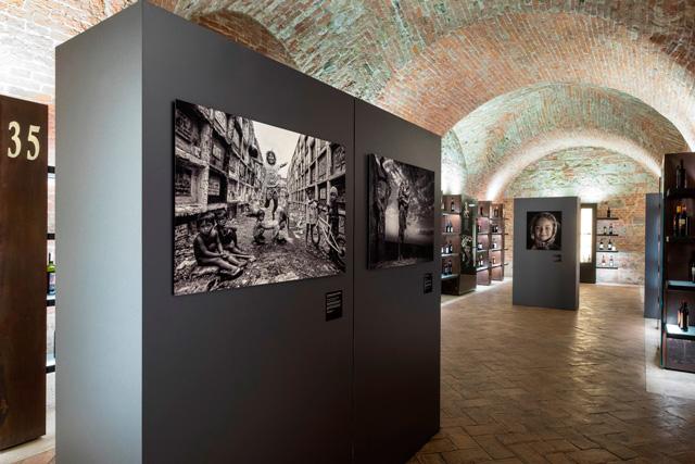 Beyond the Lens – Siena Capitale della Fotografia