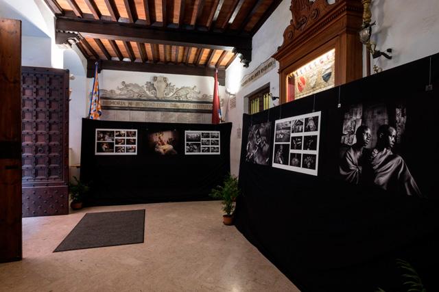 Beyond the Lens - Siena Capitale della Fotografia