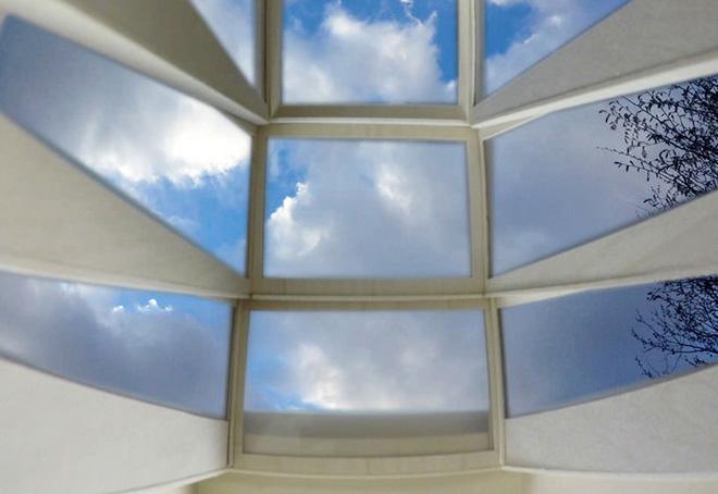 Aldana Ferrer Garcia - More sky