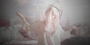 Dorian Rex - Amore, 100x70 - fotomanipolazione