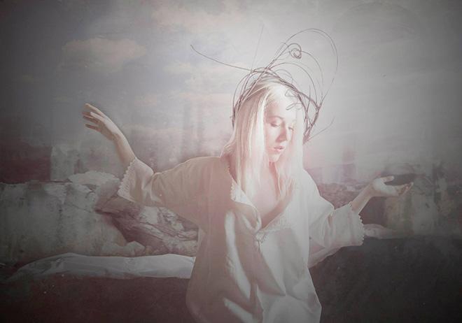 Dorian Rex – Universi femminili