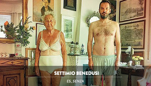 Settimio Benedusi - ES_SENZA
