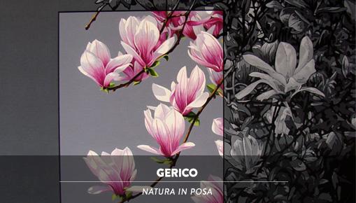 Gerico - Natura in posa