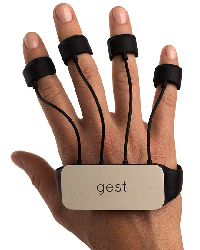 Gest - Work with your hands