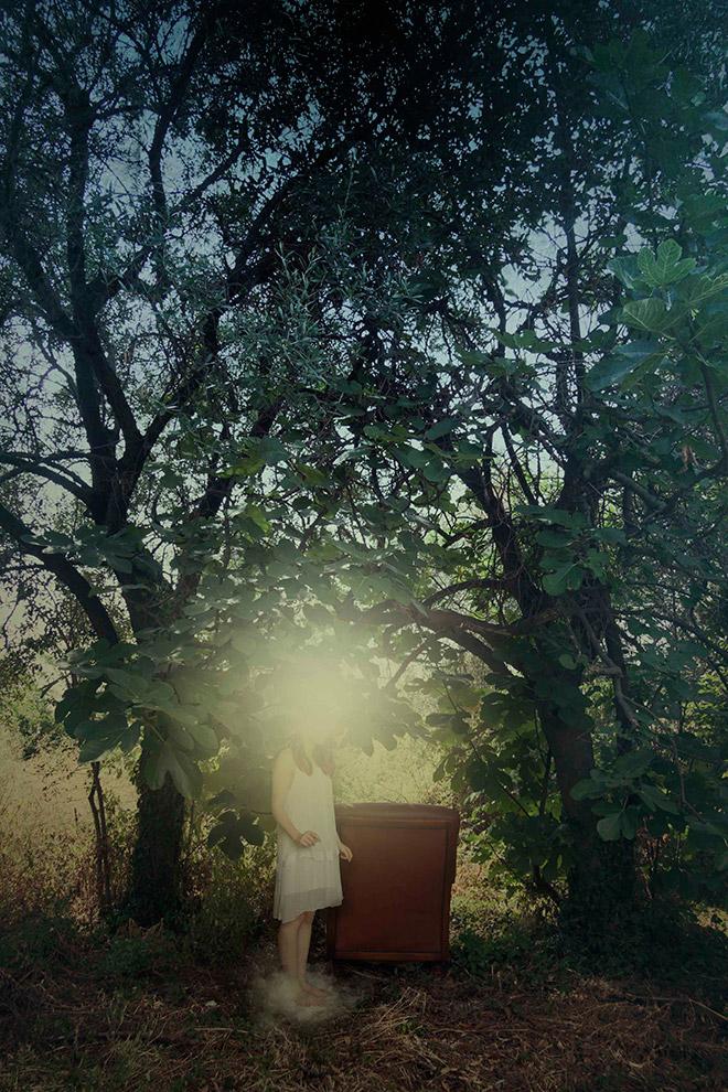 Dorian Rex - Illuminazione, 70x100 - Fotomanipolazione