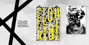 Italian Poster Biennial - Poster Design