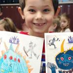 The Monster Project – Il potere della creatività