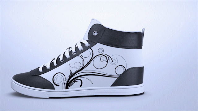 Shiftwear - Le scarpe del futuro